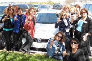 Cropped Lexus Team 4 2 2011