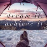 Dream It ~ Achieve It in 2017!